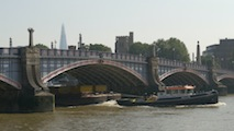 Lambeth Bridge 1