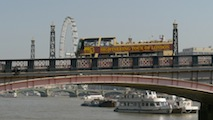 Lambeth Bridge 2